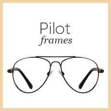 Pilot Glasses EPK