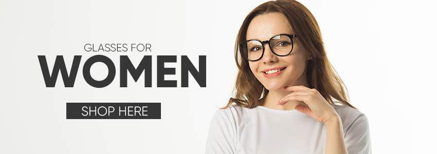 Women's Glasses Online