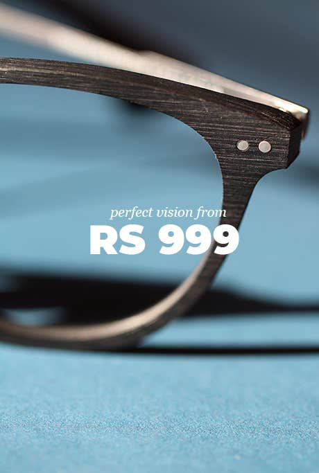 Perfect Vision Glasses 999