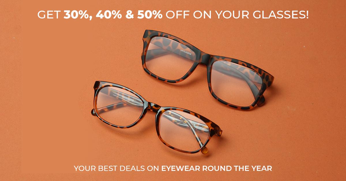 Promotions - Eyeglasses.pk