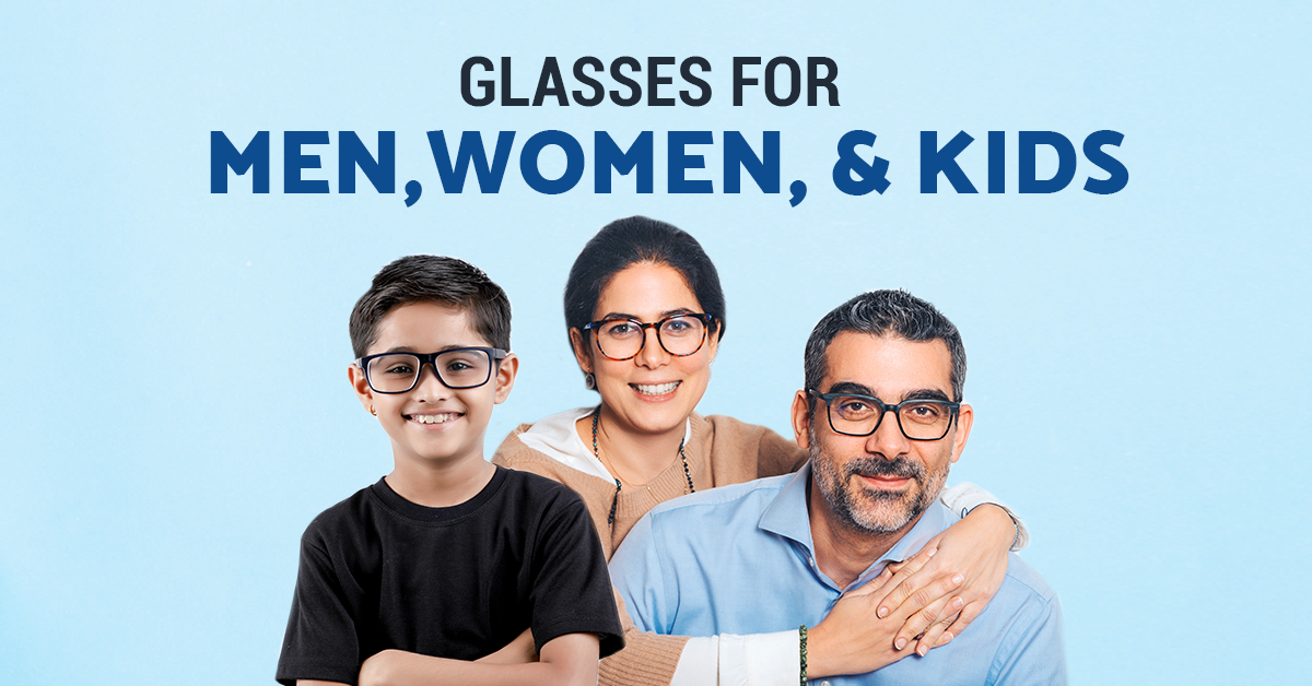 1) New Year, New Glasses - Visit Eyeglasses.pk: