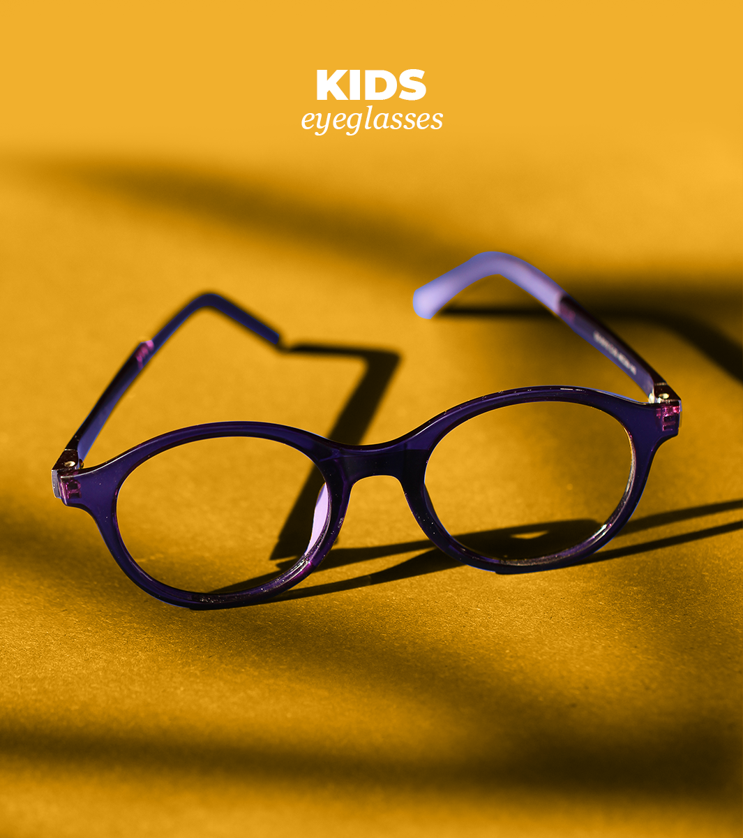Kids Glasses