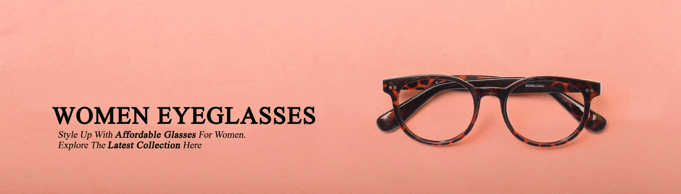 Women Glasses