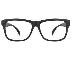 Morgan Square Eyeglasses 120924-c