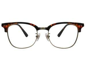 Browline Eyeglasses 123339