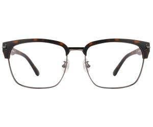 G4U SW3619 Browline Eyeglasses 125079-c
