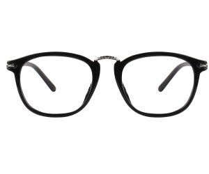 Round Eyeglasses 125262-c