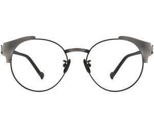 G4U 8312 Round Eyeglasses 125492-c