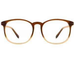 Rectangle Eyeglasses 126695-c
