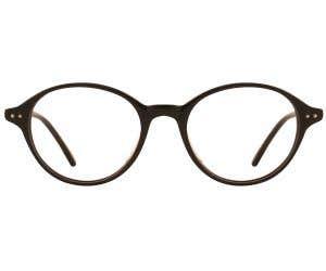 G4U LV-85076 Round Eyeglasses 126731-c