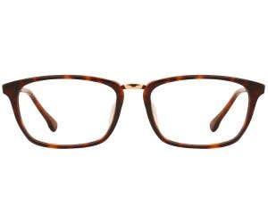 G4U LV-85026 Rectangle Eyeglasses 126748-c