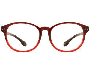 G4U LV-85067 Rectangle Eyeglasses 126805-c