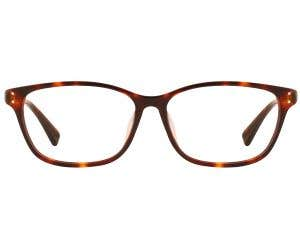 G4U LV-85080 Rectangle Eyeglasses 126829-c