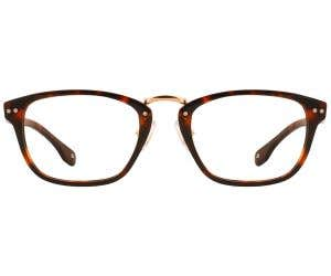 G4U LV-85063 Rectangle Eyeglasses 126833-c