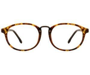 G4U 8011-1 Rectangle Eyeglasses 127069-c