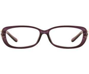 G4U A013 Rectangle Eyeglasses 127117-c