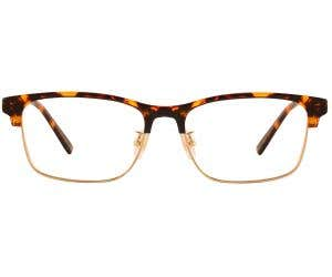 Browline Eyeglasses 127481