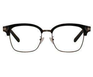 Browline Eyeglasses 128771-c