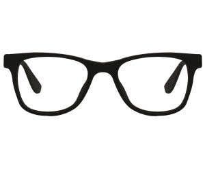 Wood Eyeglasses 128801-c