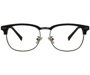 Browline Eyeglasses 129009-c