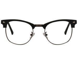 Browline Eyeglasses 129013-c