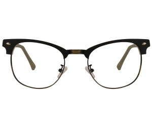Browline Eyeglasses 129016-c