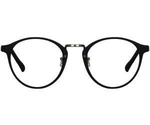 Illusion Round Eyeglasses 129460-c