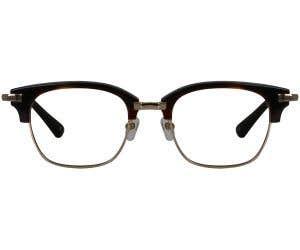 Browline Eyeglasses 129461-c