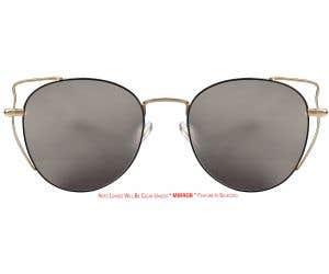 Round Eyeglasses 129561-c