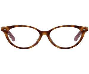 Cat Eye Eyeglasses 129588