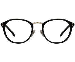 Round Eyeglasses 129612-c