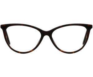 Cat Eye Eyeglasses 130081-c
