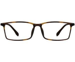 Square Eyeglasses 130157-c