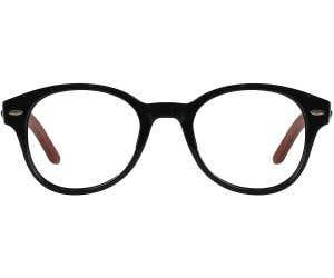 Wood Eyeglasses 130955-c