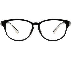 Rectangle Eyeglasses 131412-c