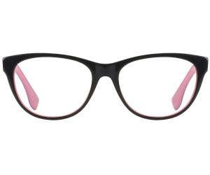 Cat Eye Eyeglasses 132172-c
