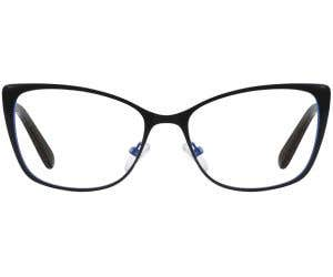 Cat Eye Eyeglasses 133110-c