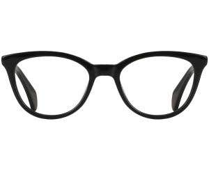 Cat Eye Eyeglasses 133193-c