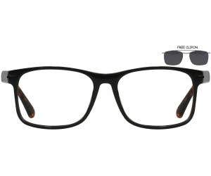 Clip-On Eyeglasses 133201-c