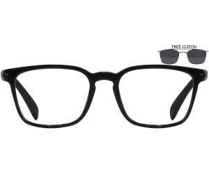 Clip-On Eyeglasses 133202