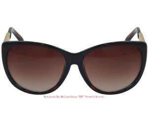 Cat Eye Eyeglasses 133312-c
