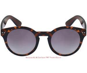 Round Eyeglasses 133347