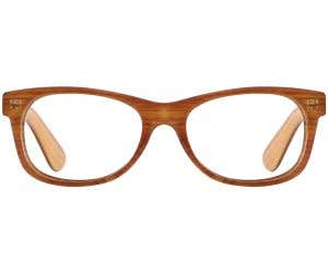 Square Eyeglasses 133479