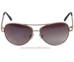 Pilot Eyeglasses 133628-c