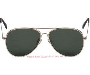 Pilot Eyeglasses 133643-c