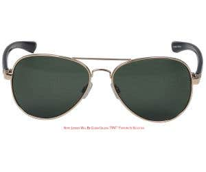 Pilot Eyeglasses 133647-c
