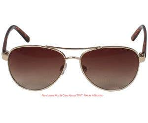 Pilot Eyeglasses 133669-c