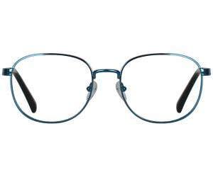 Round Eyeglasses 133736