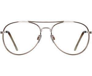 Pilot Eyeglasses 133814-c