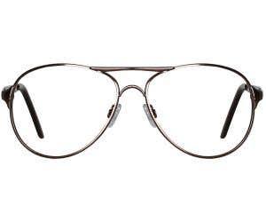Pilot Eyeglasses 133893-c